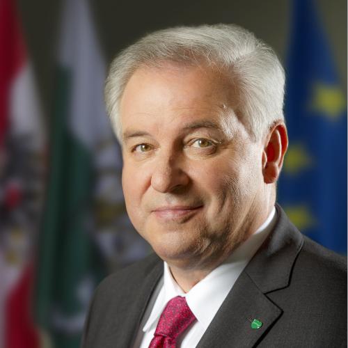 Hermann Schützenhöfer, ©2015 Erwin Scheriau